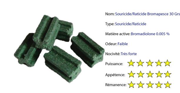 Souricide-bromapesce-30-grs
