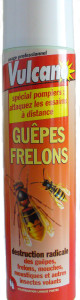 GUEPES FRELONS
